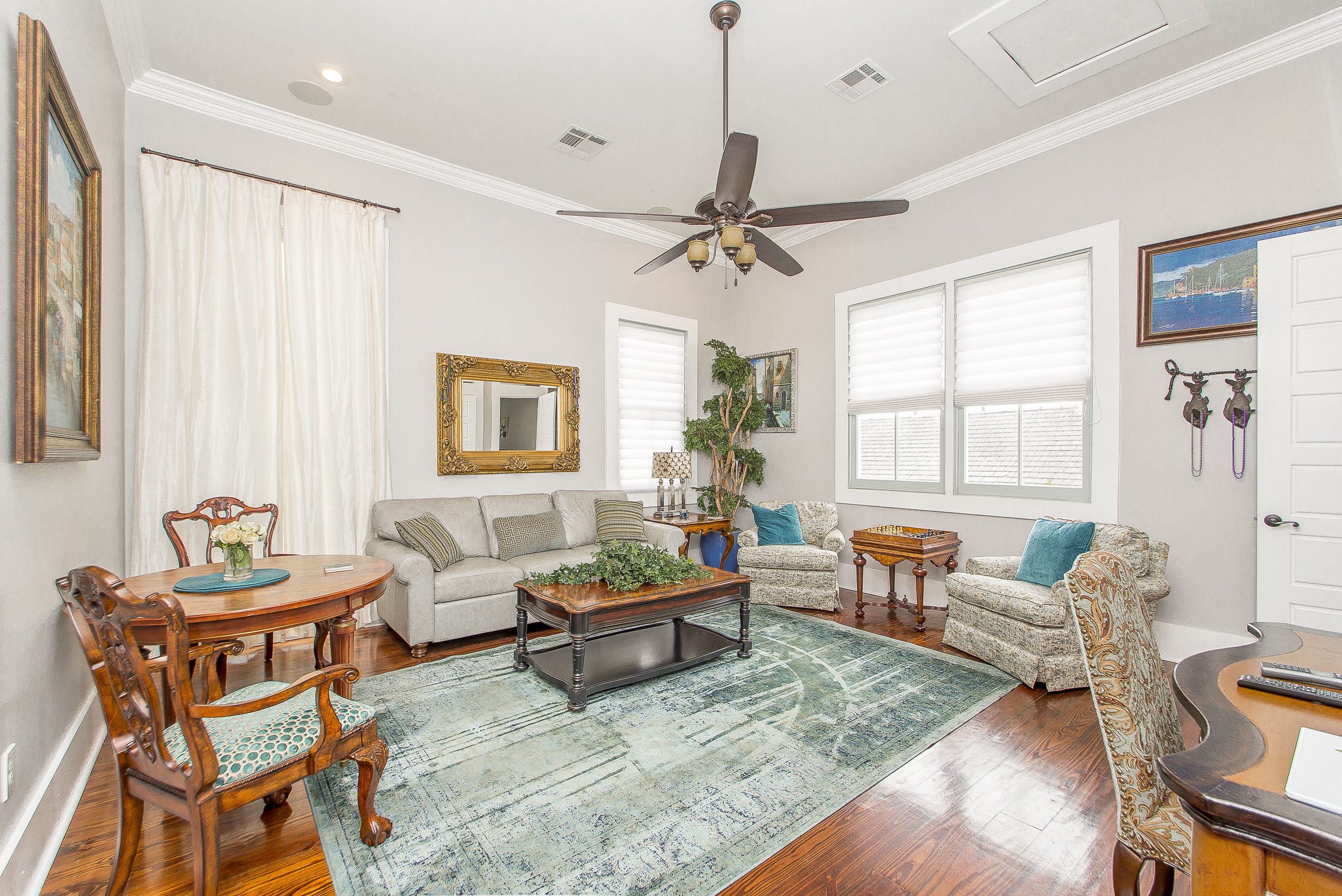 vacation rentals near New Orleans Superdome
