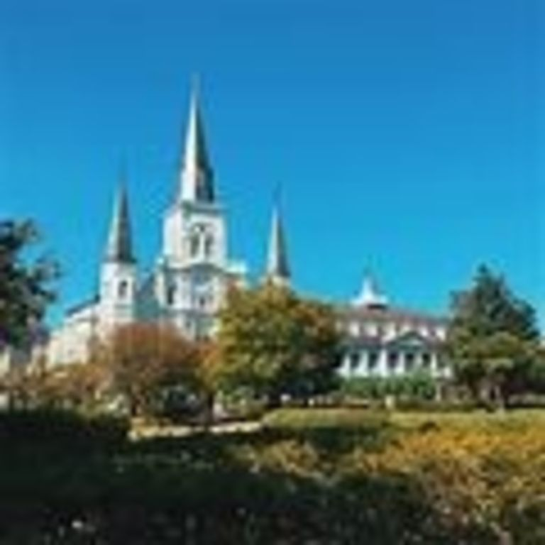 new orleans vacation rentals for groups