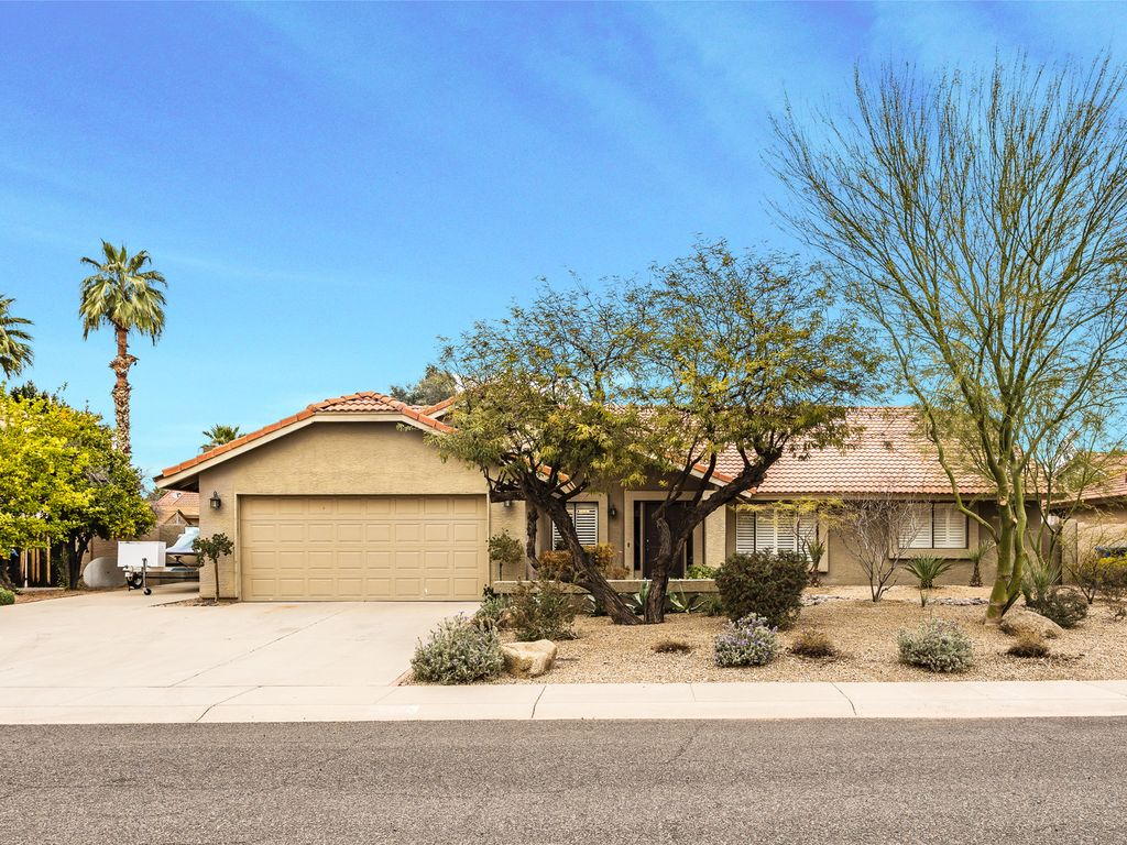 Vacation Home Rental scottsdale