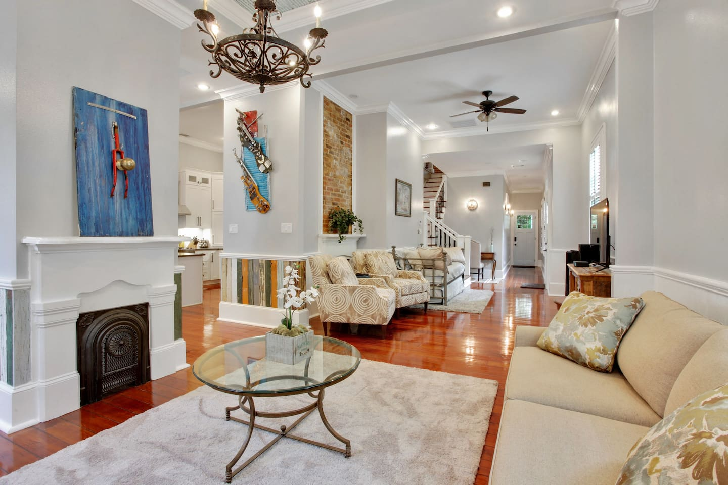 vacation houses for rent new orleans