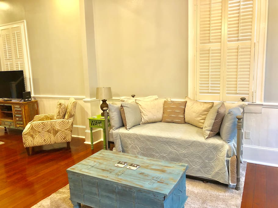 New Orleans Vacation Home Rental