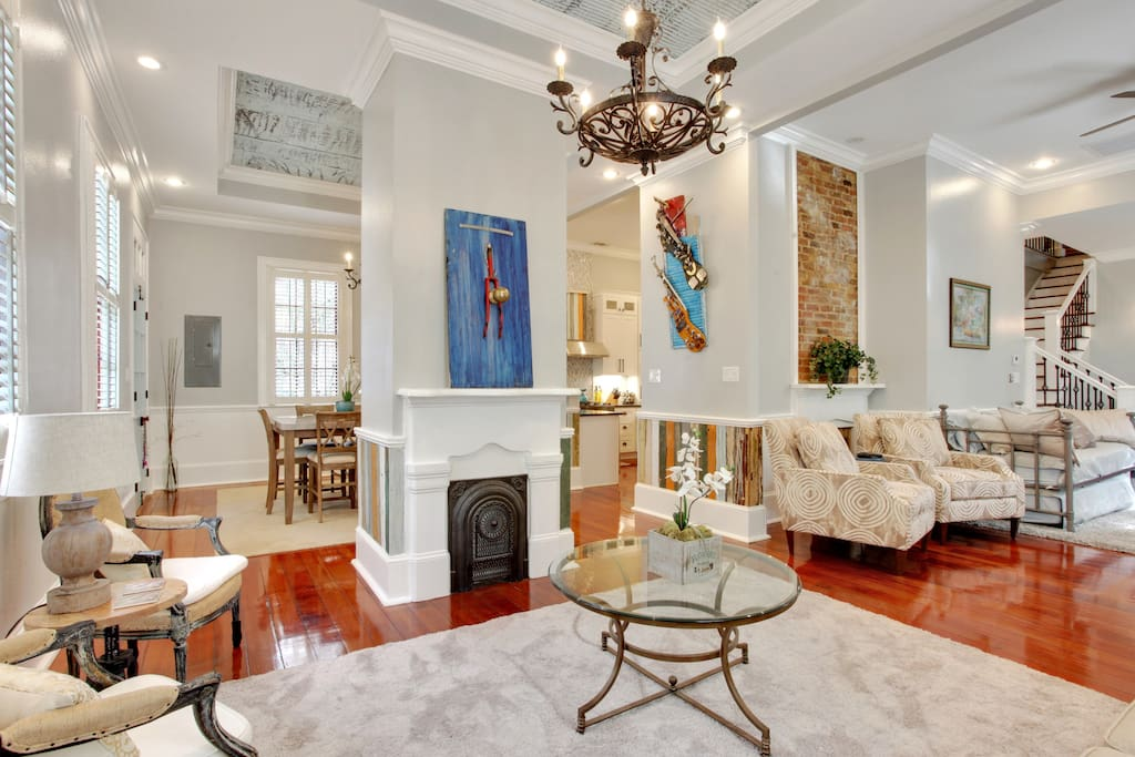New Orleans Vacation Rental by owner