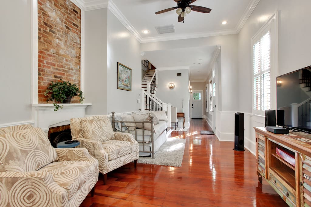 vacation homes for rent new orleans